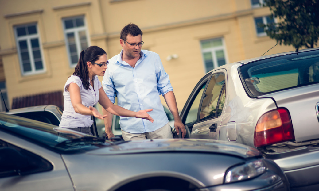 How to Respond When You Are in a Serious Car Accident